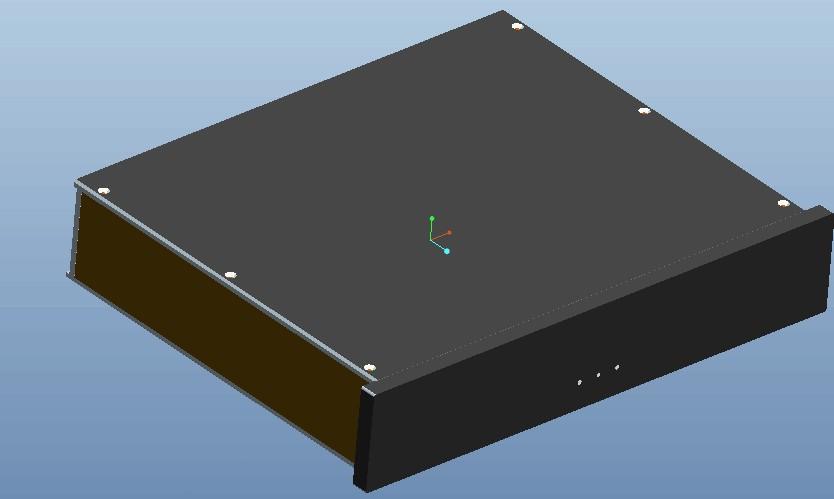 SDAC-1 Audio DAC解码器