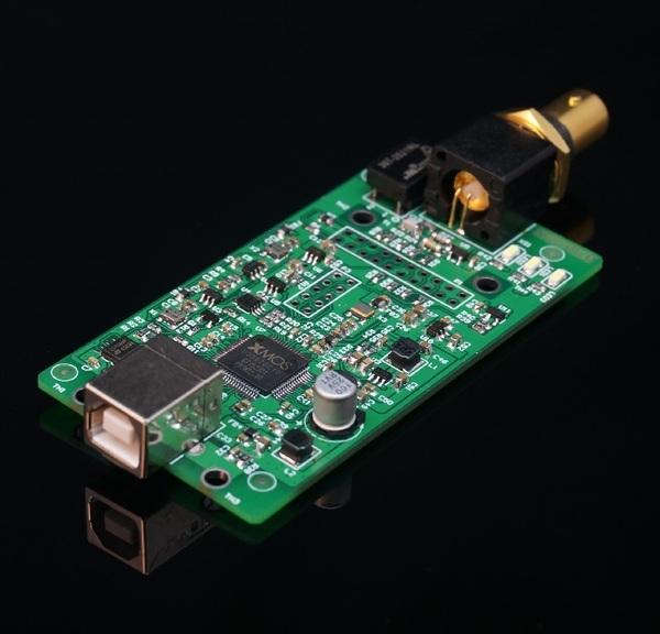 X-1 XMOS USB 数字界面
